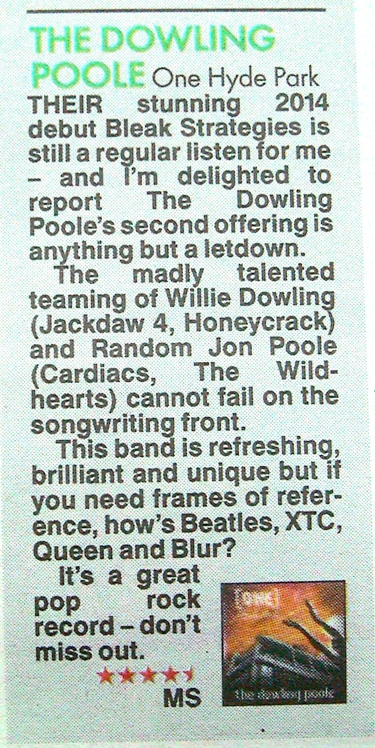 The Sun review One Hyde Park