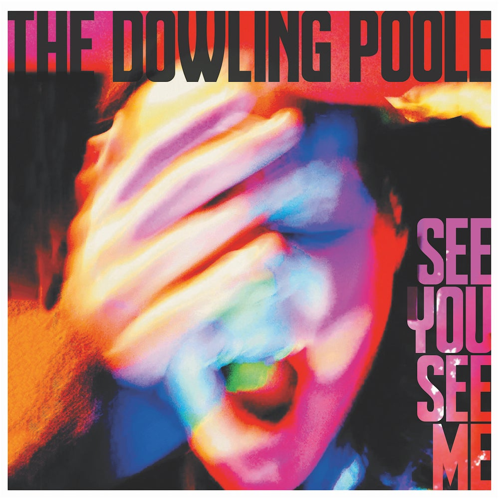 The Dowling Poole - See You See Me cover art